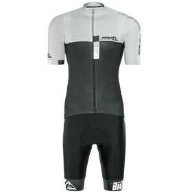 Red Cycling Products Pro Race Set Men grey-black